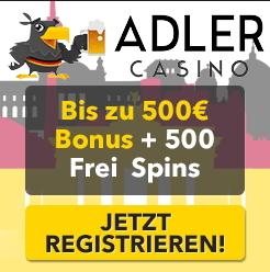 adler casino erfahrungen und test