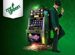 Mr Green Casino Erfahrung